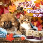 【Pay attention to asthma of cats and dogs】