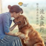 【Help the dog to feel young】